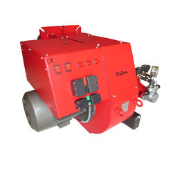 Industrial Fuel Oil Burner
