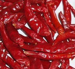 Red Chilly KDL Variety