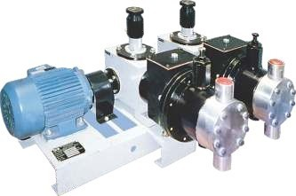 Duplex diaphragm pump sr metering pumps systems manufacturer duplex diaphragm pump ccuart Images