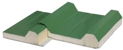 PUF Roofing Panels