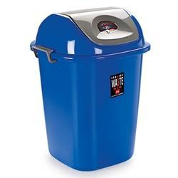 Cello E-Square Dust Bins (waste Bin)