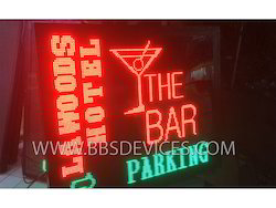 Outdoor Led Display Outdoor Light Emitting Diode Display