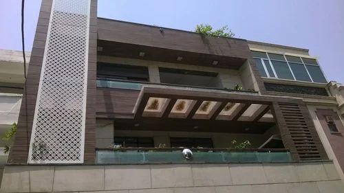 Hpl Exterior Cladding Exterior Cladding Manufacturer From Gurgaon