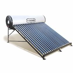 solar powered grill investigatory project