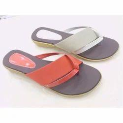 Handmade Ladies Slippers, Ladies Flip