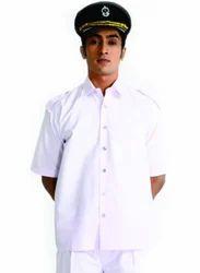 Taxi Driver Uniform