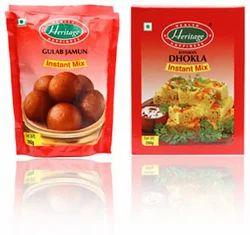 Heritage Khaman Dhokala Mix