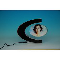 Personalized Rotating Photo Frames