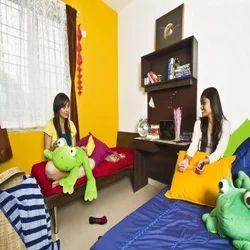 Women Paying Guest Accommodation