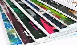 Magazines Publication
