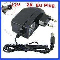 Adapter 12V 2A DC