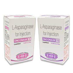 L- Asparaginase Injection 10,000 KU