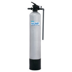 NGMF Pressure Sand Filter