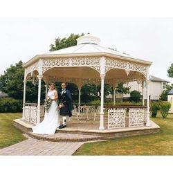 MS Outdoor Gazebo