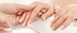 VLCC Manicure Services