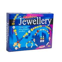 Fashion Jewellery Jr.