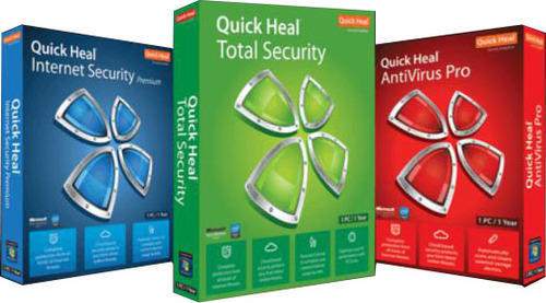 Quick Heal Total Security - View Specifications \u0026 Details of Quick
