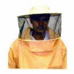 Bee Protective Dyed Round Hood Jacket