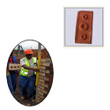 Clay Bricks for Building Construction