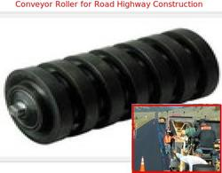 Conveyor Roller for Road Construction