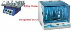 Rotary Shaker