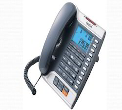 Two Line Caller ID Phone
