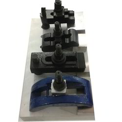 Injection Mould Clamps