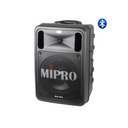 MA-505 Portable Wireless PA System