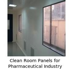 Clean Room Manufacturers In Mumbai