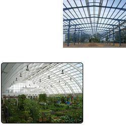 Fabricated Buildings for Green House