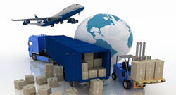 Logistics Industry Software With Support