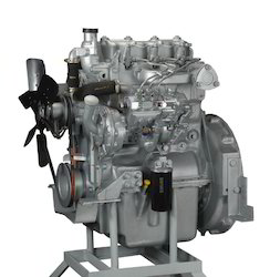 Simpson Engine Spare Part Repairing Service