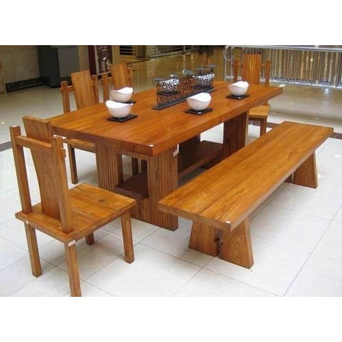 Solid Wood Hand Crafted Furniture At Rs, Handmade Furniture