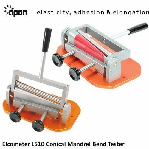 Conical Mandrel Bend Tester | Apan Enterprise | Authorized Wholesale