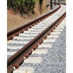 Railway Sleepers Concrete Sleepers Manufacturer From Raipur
