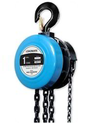 Chain Pulley Block - Hd