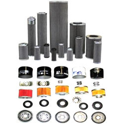 Stainer & Pilot Filters