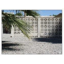 Precast Concrete Screen Walls
