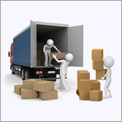 Car/Bike Loading Unloading Services, in Boxes, Same State