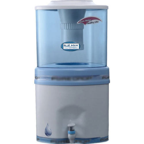 Water Filter Non Electric Water Filter Wholesaler From Delhi