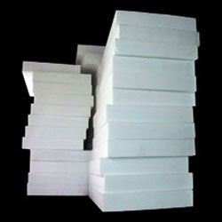 Expanded Polystyrene Sheets