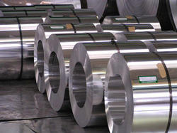 Inconel 825 sheet Coil