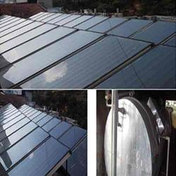 Commercial Solar Water Heaters 1000 Liter