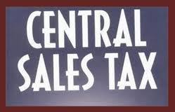 Central Sales Tax Registration Services