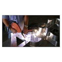 1-7 Days Signage Fabrication Service