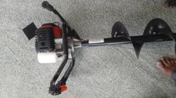 Petrol Engine Auger