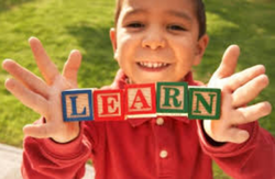 Intellectual Cognitive Kindergarten