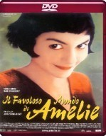 Amelie 2001 Video Compact Disc À¤µ À¤¡ À¤¯ À¤¸ À¤¡ In Gandhi Nagar Shimoga Mohan Lal Bansal Jayashree Housing Complex Id 6883097291