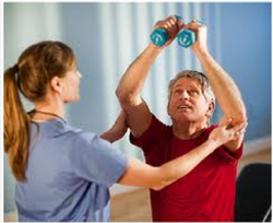 Physiotherapy Health Care Services