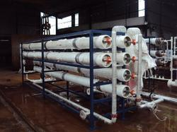 Industrial Reverse Osmosis Equipment